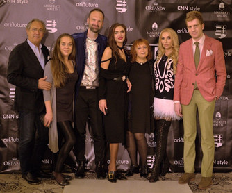 Студенты СПбГУПТД победители и призеры European Fashion Union (EFU)-2017