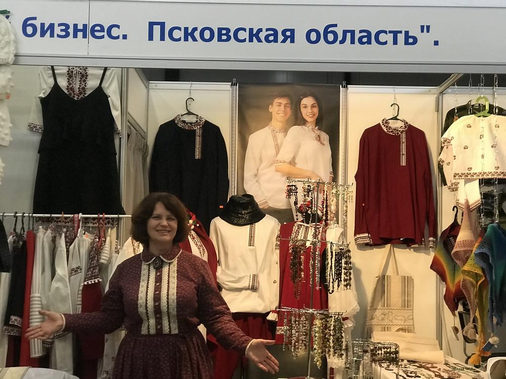 Наталья Шах