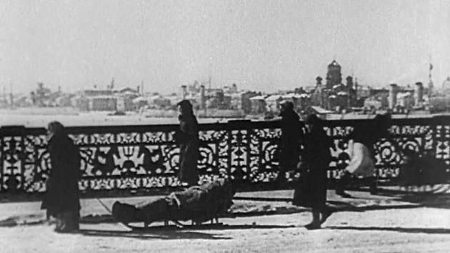 повреждения фото мостов в блокаде ленинграда всего при строительстве