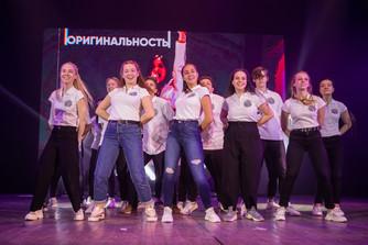 Творчеству быть: в Петербурге выбрали лучших среди студенческой творческой молодежи