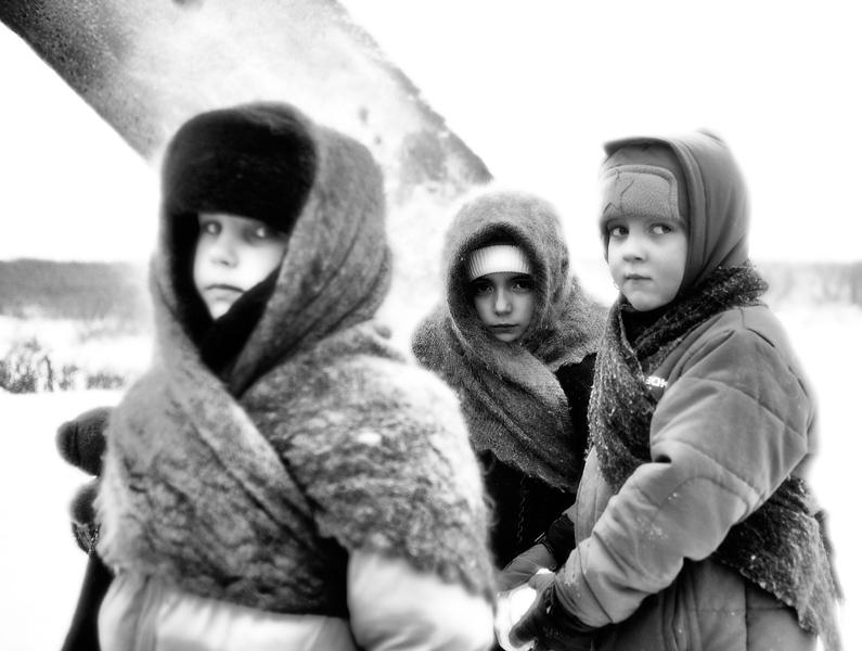 Картинки детей войны блокада