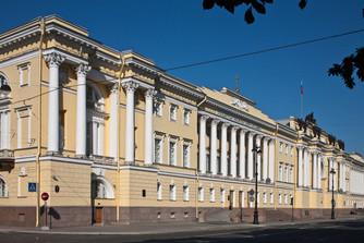 Всероссийский Правовой (конституционный) диктант пройдёт в Президентской библиотеке