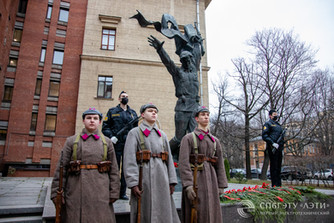 День памяти неизвестного солдата: «Прошлое – это настоящие уроки мужества для наших ребят»