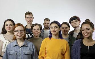 Студенческий журнал LAMPA – лучший молодежный проект Санкт-Петербурга