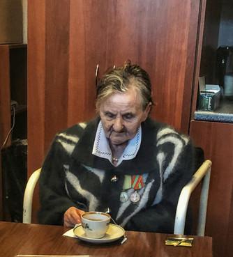 История Ткачёвой Галины Викторовны