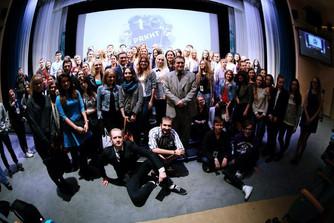 25-28 ноября в Санкт-Петербурге пройдет X всероссийский студенческий форум для молодых специалистов