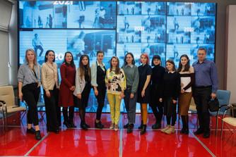 """О Международном молодежном форуме СМИ """"МедиаСтарт"""""""