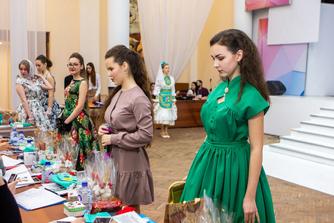 Всероссийская олимпиада школьников по технологии пройдет в Петербурге на площадке СПбГУПТД