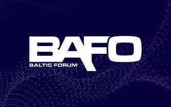 XXII Международный Коммуникационный Балтийский Форум