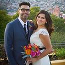 Fotógrafo bodas San Miguel de Allende