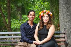 Sesiones de boda en San Miguel