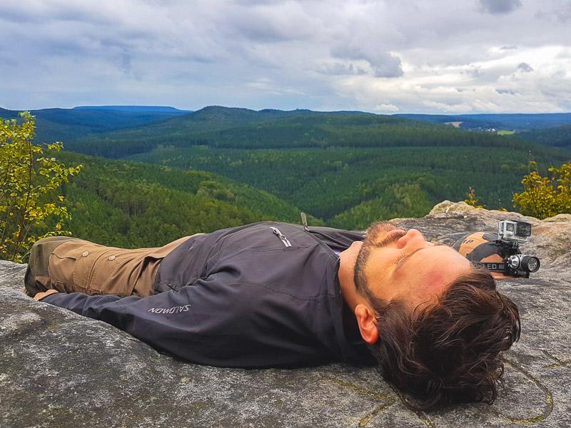 Sächsische Schweiz, Erholung, Quirl