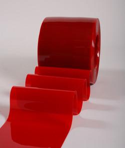 PVC Welding Rolls_Red