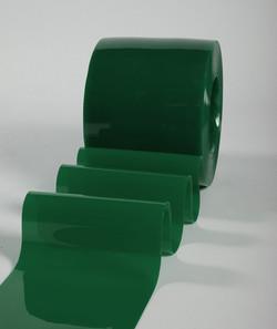 PVC Welding Rolls_Dark Green