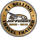 Jay Flight 12-Year Logo.png