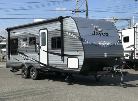 JAYCO Jay Flight SLX 212QBWを詳しく解説
