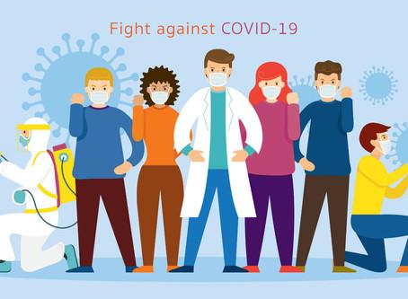 新型コロナウイルスの緊急事態宣言に伴う営業方針