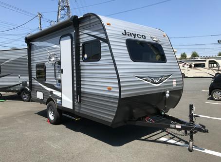 2021 Jayco Jay Flight SLX 154BH