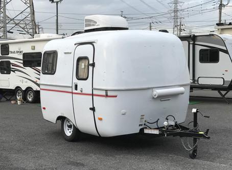 Scamp Rodeo Mini Type2 緊急入荷!