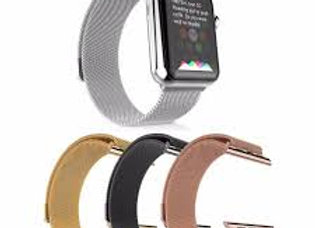 Stainless Steel Bands for Apple Watch