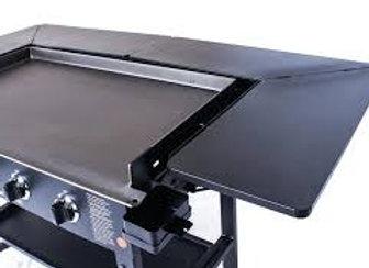 "Blackstone 36"" Griddle Surround Table Accessory Black"