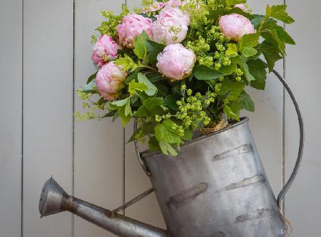 Le 7 juin, c'est la fête des Mères, offrez un joli bouquet de fleurs.