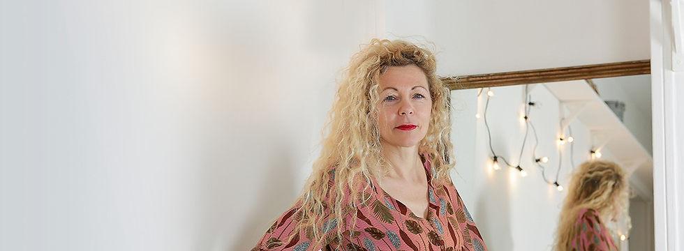 Pascale Bergès psychopraticienne à Tours