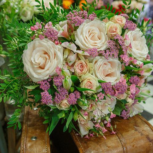 commander un bouquet de fleurs à Paris livré en 2 heures