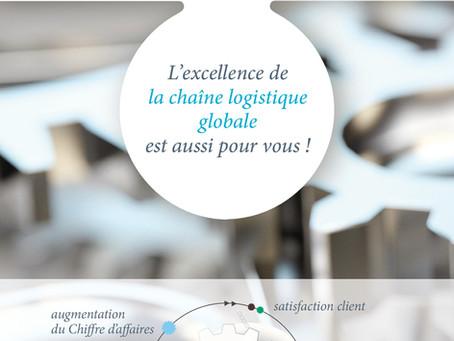 Flyer Supply Chain Management