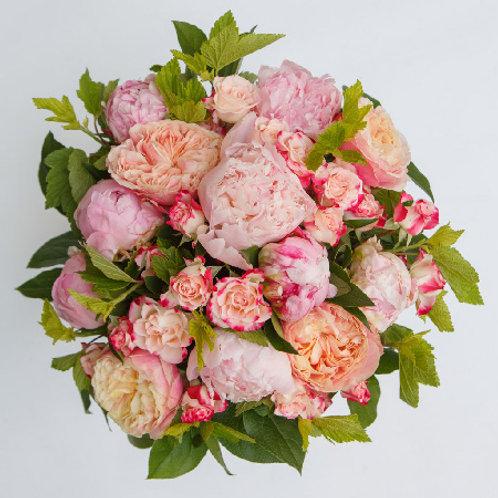 Grand choix de bouquets à offrir