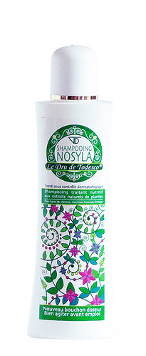 Shampooing Nosyla : 400 ml