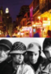 Dimanche 19 ami - 20h00 - The Buddy Jazz Club
