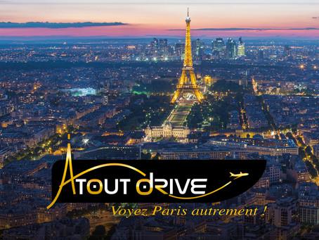 Voyez Paris autrement