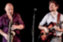 Concert du vendredi 17 mai 2019, Festival Jazz Pourpre en Périgord