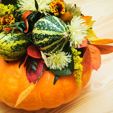Gourmandise d'Halloween