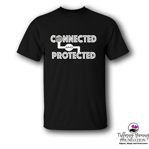 Connected and Protected T-Shirt