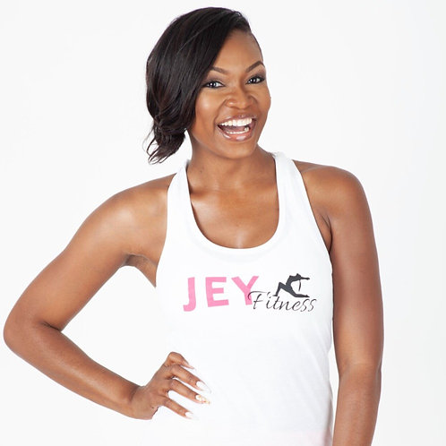 JEY Fitness Tank