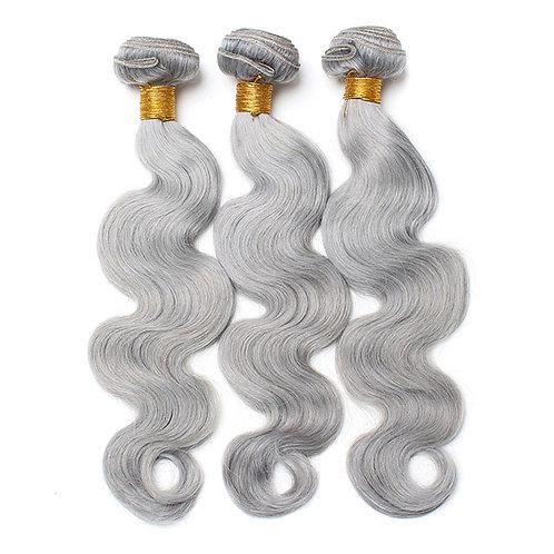 Gray Bodywave Bundles