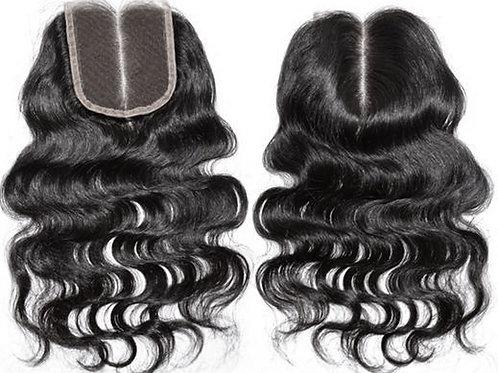 Brazilian Loose Curly Closure