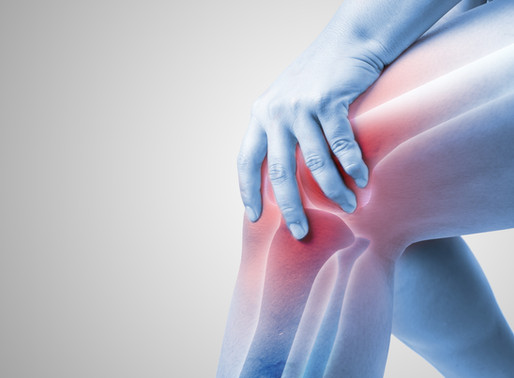 Arthritis - The Osteopathic Approach