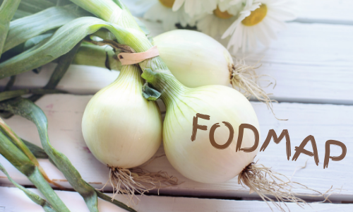 So what about FODMAPs?