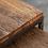 Thumbnail: 2er Set Tische aus Massivholz