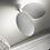 Thumbnail: Hochwertige indirekte Decken-/Wandleuchte