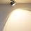 Thumbnail: Deckenleuchte mit Linsenoptik für tolle Lichtwirkung