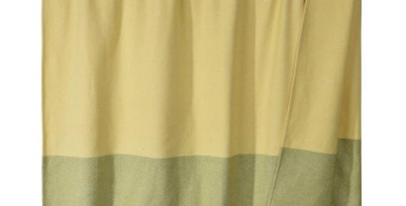 Kopie von Kopie von Hochwertige Sommerdecke - gelb