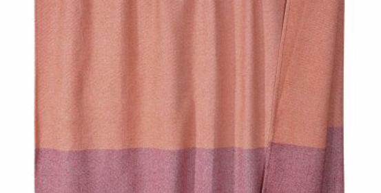 Kopie von Hochwertige Sommerdecke - orange