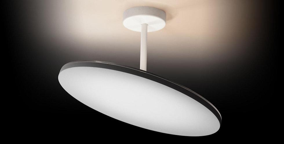 Hochwertige, leistungsstarke, indirekte LED Deckenleuchte