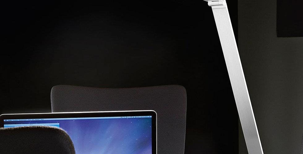 Moderne Schreibtischleuchte mit USB