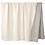 Thumbnail: Kuschelige hochwertige Decke - hellgau/beige