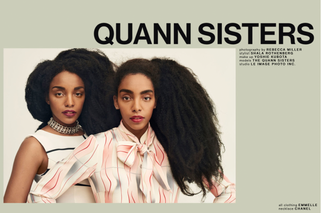 Quann Sisters